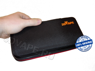 Hard CASE for VAPE tools